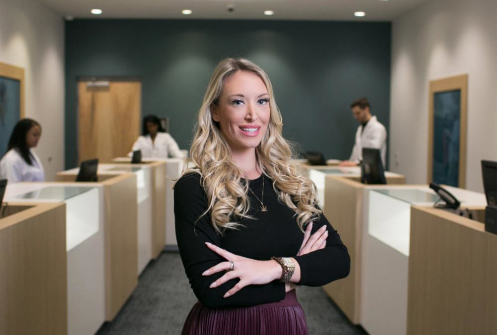 Strive Life Founder and CEO of Item 9 Labs Corp Sara Gullickson Recognized as Influential Cannabis Leader Named Among Women to Watch in 2019